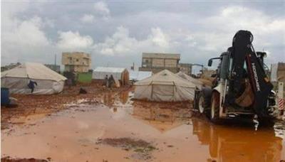 اليمن.. مقتل 17 شخصا بمحافظة مأرب بسبب السيول