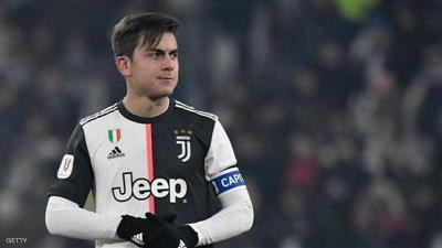 ديبالا يحصد جائزة أفضل لاعب في الدوري الإيطالي