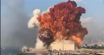 إيطاليا: إصابة جنديين ببعثة اليونيفيل في انفجار بيروت