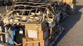 الصحة: طائرة مساعدات طبية كويتية تصل لبنان صباح اليوم