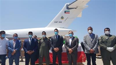 الصحة اللبنانية: نشكر الكويت حكومة وشعبًا على الالتفاتة الإنسانية