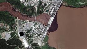 مصر تصدر تعليمات بمراقبة منابع النيل بعد إجراءات إثيوبيا الأحادية