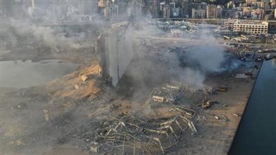 وضع المسؤولين عن انفجار بيروت تحت الإقامة الجبرية