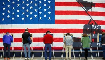 واشنطن: 10 ملايين دولار مكافأة لكشف من يتدخل بالانتخابات