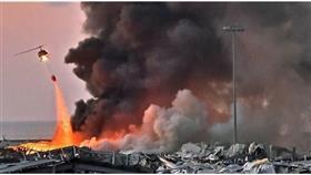 مقتل فرنسي وإصابة 24 في انفجار بيروت