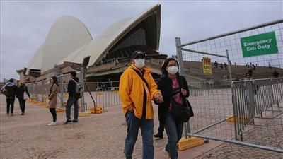 أستراليا تمدد إغلاق حدودها لبضعة أشهر بسبب كورونا