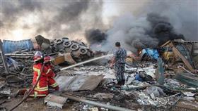 ارتفاع حصيلة انفجار بيروت إلى 154 قتيلاً