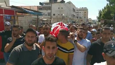 مقتل شابة فلسطينية برصاص الاحتلال في جنين