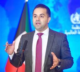 إصابات الكويتيين 67.6% والمقيمين 32.4%