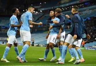 مانشستر سيتي يتأهل إلى دور ربع النهائي