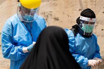 كورونا الخليج.. 1428 إصابة بالسعودية و225 بالإمارات و223 بعمان وو322 بالبحرين