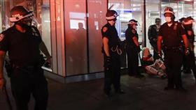مقتل شخص وإصابة 20 في إطلاق نار بواشنطن
