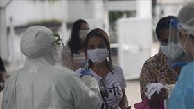 البرازيل تسجل 572 وفاة و23 ألف إصابة بكورونا خلال 24 ساعة