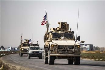 العراق.. انفجار يستهدف قاعدة أمريكية قرب الحدود مع الكويت