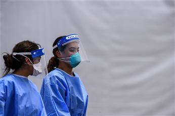 إصابات «كورونا» حول العالم تتجاوز الـ20 مليون حالة ربعها في الولايات المتحدة