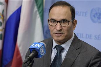 الكويت تجدد تضامنها والتزامها بدعم لبنان