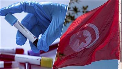 تونس تسجل 21 إصابة جديدة بكورونا