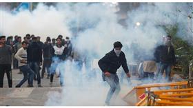 الهند: قتلى في احتجاجات عنيفة بعد منشور مسيء للنبي محمد