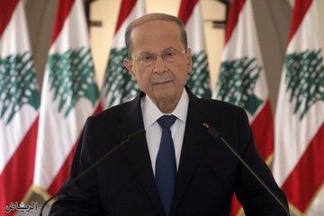 رئيس لبنان: خسائر انفجار مرفأ بيروت تتجاوز الـ 15 مليار دولار