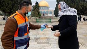 فلسطين.. السماح بإقامة صلاة الجمعة في الساحات العامة