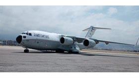 وصول طائرة المساعدات الكويتية الـ 14 إلى لبنان