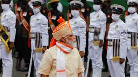رئيس وزراء الهند: نستعد لإنتاج لقاحات لكوفيد-19 بكميات ضخمة