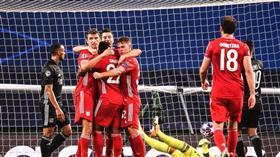 بايرن ميونخ يعبر ليون بثلاثية ويتأهل لنهائي دوري الأبطال