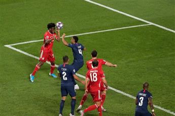 بايرن ميونخ يتوج بدوري الأبطال للمرة السادسة في تاريخه