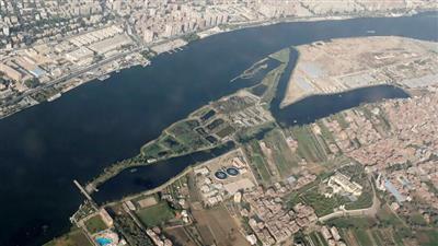 مصر.. وزارة الري تحذر المتعدّين من فيضان النيل