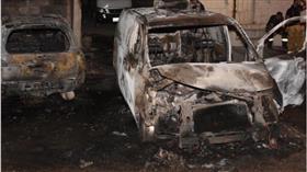 الإطفاء: حريق كيبل للكهرباء يصيب 3 مركبات في جليب الشيوخ