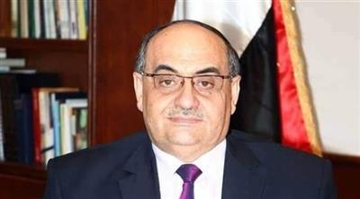 وفاة وزير الزراعة السوري السابق بكورونا بعد أيام من مغادرة منصبه