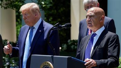 المغربي منصف السلاوي يهدد بالتخلي عن مهمة تطوير لقاح ضد كورونا في الولايات المتحدة