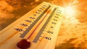 الأرصاد: طقس شديد الحرارة ورطب نسبياً نهاراً مائل للحرارة ليلاً..  والعظمى 46
