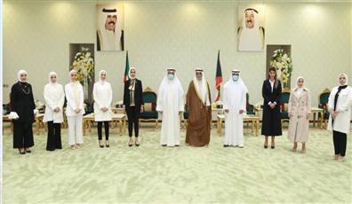 الاتحاد الاوروبي يشيد بتمكين المرأة في الكويت بعد تعيين 8 قاضيات