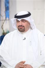 جمال النصر الله: نباهي الشعوب  بأميرنا قائد السلام والخير في العالم