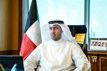 وزير العدل: ذكرى التكريم الأممي لصاحب السمو تجدد معاني الرسالة الإنسانية للكويت