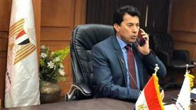 مصر.. وزارة الرياضة تحيل ملف «سرقة الكؤوس» للنائب العام