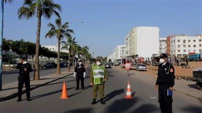 المغرب: تمديد حالة الطوارئ الصحية حتى 10 أكتوبر لمواجهة كورونا