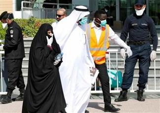 كورونا الخيليج.. 206 إصابة بقطر و708 بالسعودية