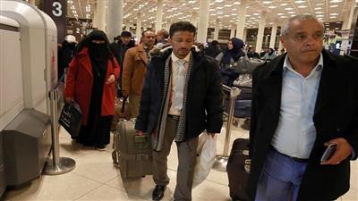 الأردن.. وزارة العمل تتيح عودة العمال الأجانب أصحاب التصاريح الصالحة