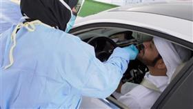 1007 إصابة جديدة بكورونا في الإمارات و643 بالسعودية