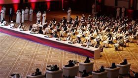 محادثات سلام «تاريخية» بين الحكومة الأفغانية و طالبان في قطر