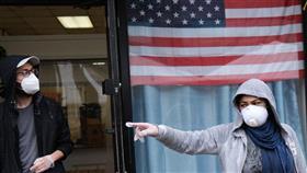 192 ألف وفاة و6.4 ملايين إصابة بكورونا في أمريكا