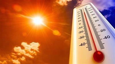 الأرصاد: طقس حار نهارًا مائل للحرارة ليلاً.. والعظمى 46