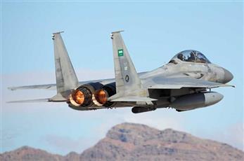 التحالف العربي يدمر 4 طائرات مسيرة للحوثيين قبل انطلاقها من قاعدة الديلمي