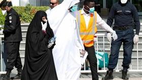 كورونا الخليج.. 217 إصابة بقطر و1409 بعمان و601 بالسعودي و747 بالبحرين