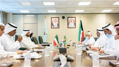 الشيتان: تعزيز مسيرة التكامل الخليجي