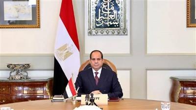 مصر.. السيسي يقرّ جملة من التعديلات التشريعية