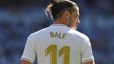 مانشستر يونايتد يستعد لضم جاريث بيل بعد فشل صفقة سانشو