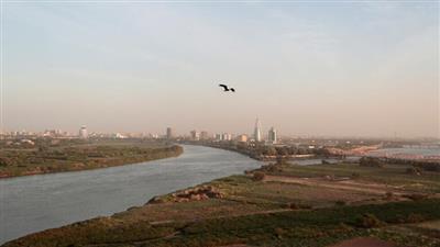 السودان: انخفاض مناسيب النيل في معظم الأحباس